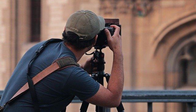 Quelques conseils techniques pour les photographes débutants